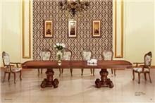 שולחן אבירים איטלקי - Green house