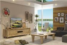 מזנון ושולחן דגם טוקסידו - Green house