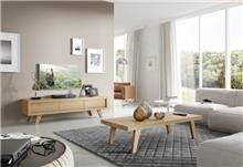 מזנון ושולחן דגם פיזה - Green house