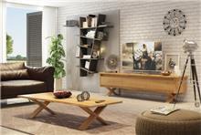 מזנון ושולחן דגם מנגו - Green house