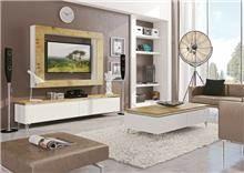 מזנון ושולחן דגם אלונים - Green house