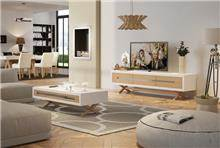 מזנון ושולחן דגם שאנל - Green house