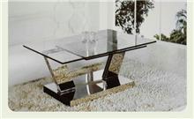 שולחן מסתובב לסלון דגם 917 - Green house