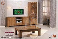מזנון ויטרינה ושולחן נועה - Green house