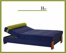 מיטת נוער מגנום - Green house