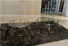שולחן סלון מעוצב פז - Green house