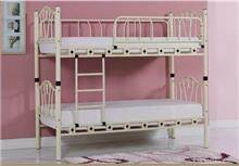 מיטת קומותיים קרמיסימו - Green house
