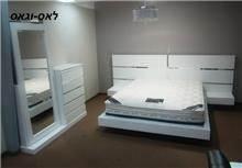 חדר שינה לאס וגאס