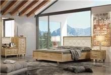 חדר שינה איביזה