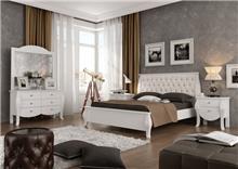 חדר שינה ברבי - Green house