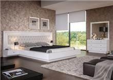חדר שינה שמיר - Green house