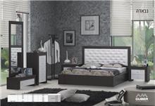 חדר שינה דגם נאבדה - Green house