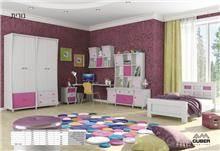 חדר ילדים קומפלט נורית - Green house