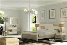 חדר שינה דגם סופי מדורג - Green house