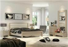 חדר שינה בריסל - Green house