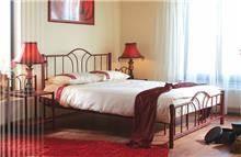 מיטה זוגית דגם בלה - Green house