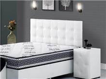מיטה מרופדת דגם ורונה - Green house