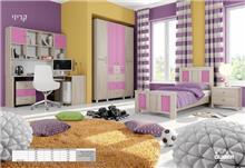 חדר ילדים קרייזי-ליין - Green house