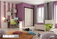 חדר ילדים דגם כוכבים - Green house