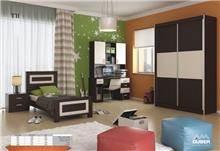 חדר דגם ורדה - Green house