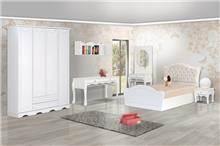 חדר נסיכות דגם תלמה אפוקסי - Green house