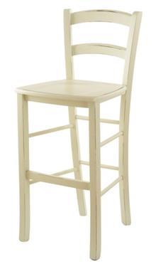 כיסא בר קנטרי - Green house