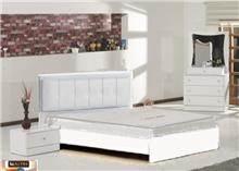 חדר שינה לבן קומפלט - Green house