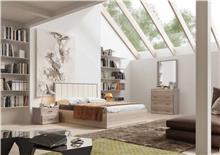 חדר שינה קינג דיוויד - Green house
