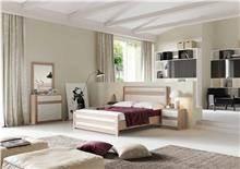 חדר שינה פירנצה - Green house