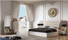 חדר שינה מפואר אמבסדור - Green house