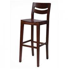 כיסא בר סמיילי - Green house