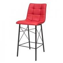 כסא בר דניאל רגל איקס - Green house