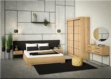 חדר שינה קומפלט - דגם ניו יורק - Green house