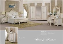 חדר שינה מהודר 24 - רהיטי עטרת