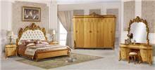 חדר שינה קלאסי ומרשים 26 - רהיטי עטרת