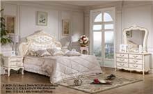 חדר שינה יפיפה 37 - רהיטי עטרת