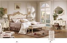 חדר שינה מרהיב ויוקרתי 46 - רהיטי עטרת