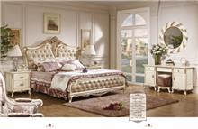 חדר שינה יוקרתי ומלכותי 52 - רהיטי עטרת