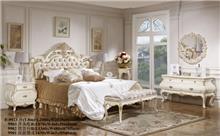 חדר שינה ייחודי 54 - רהיטי עטרת