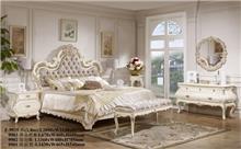 חדר שינה מפואר 56 - רהיטי עטרת