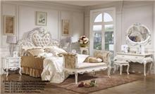 חדר שינה קלאסי ומרהיב 59 - רהיטי עטרת