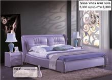 מיטה זוגית - דגם 1822 - רהיטי עטרת
