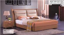 מיטה זוגית - דגם 1881 - רהיטי עטרת