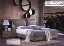 מיטה זוגית מדגם- 1882 - רהיטי עטרת