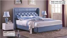 מיטה זוגית - דגם 1883