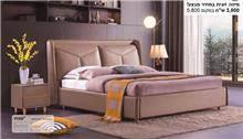 מיטה זוגית מדגם - 1910 - רהיטי עטרת