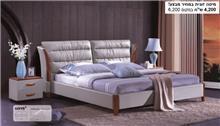 מיטה זוגית מדגם - 6095 - רהיטי עטרת