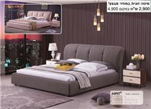 מיטה זוגית מדגם - 6097 - רהיטי עטרת