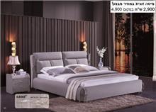 מיטה זוגית מדגם - 6100 - רהיטי עטרת