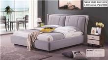 מיטה זוגית מדגם- B1907